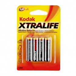 Kodak Alkaline Battery 1,5 V 2700 mAh