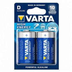 Varta LR20 Single-use battery Alcaline 4920121412