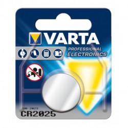 Varta -CR2025 6025101401