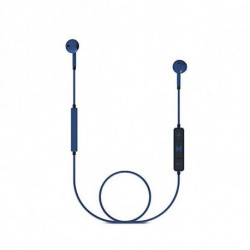 Energy Sistem Bluetooth Headset with Microphone 428342 V4.1 100 mAh Blue