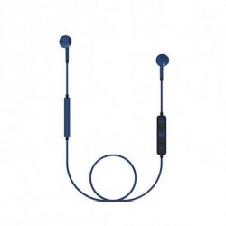 Energy Sistem Casques Bluetooth avec Microphone 428342 V4.1 100 mAh Bleu