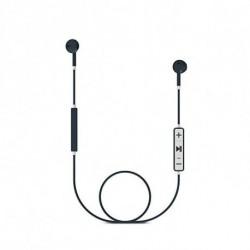 Energy Sistem Casques Bluetooth avec Microphone 428175 V4.1 100 mAh Gris