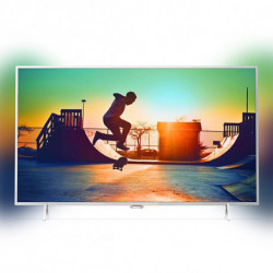 Philips 6000 series 32PFS6402/12 TV 81.3 cm (32) Full HD Smart TV Wi-Fi Silver