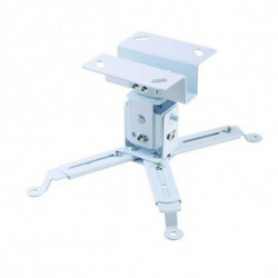 iggual STP01 montaje para projector Techo Blanco IGG314708