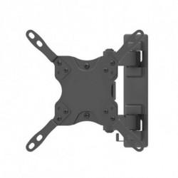 TooQ LP2142TNL-B soporte de pared para pantalla plana 106,7 cm (42) Negro