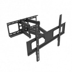 TooQ SOPORTE GIRATORIO E INCLINABLE PARA MONITOR / TV LCD, PLASMA DE 37-70, NEGRO LP6270TN-B