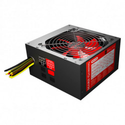 Mars Gaming MPII850 power supply unit 850 W ATX Black,Red