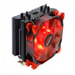 Mars Gaming MCPU3 ventilador de PC Procesador Enfriador