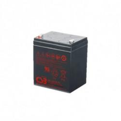 Salicru Batterie pour SAI 013AB-195 12 V 5 Ah