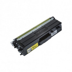 Brother TN-421Y toner cartridge Original Yellow 1 pc(s)