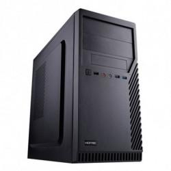 Hiditec CHA010012 caixa para computador Micro-Torre Preto