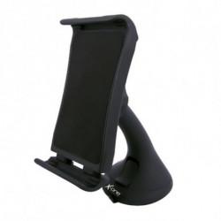Soporte de Tablet para Coche Ref. 101462 Universal Negro