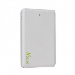 Power Bank Ref. 101301 3000 mAh Blanco 3 en 1