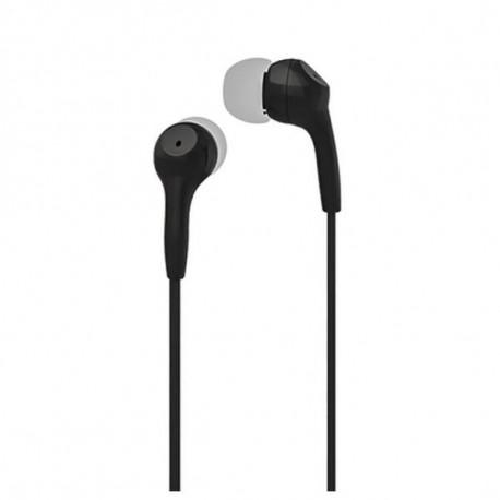 Auriculares con Micrófono Ref. X101332 Negro