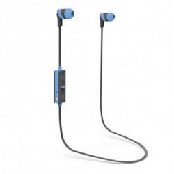 Écouteurs de Sport Bluetooth avec Microphone Ref. 101394 Bleu