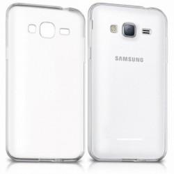 Samsung Capa para Telemóvel 222672 J3 Gel Newark Transparente