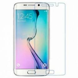Samsung Film Protecteur pour Téléphone Portable 222673 J3 2016 Transparent Verre trempé