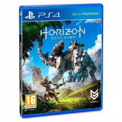Sony Horizon Zero Dawn Standard Edition (PS4)
