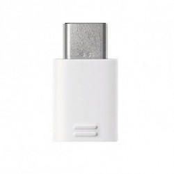 Samsung EE-GN930 Micro USB USB tipo-C Bianco EE-GN930BWEGWW