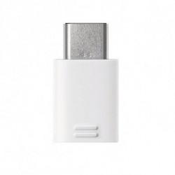 Samsung EE-GN930 Micro USB USB Tipo C Blanco EE-GN930BWEGWW
