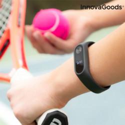 InnovaGoods Pulseira de Atividade Fitness