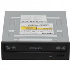 Asus Registratore interno DRW-24D5MT/BLK7B/AS 24x SATA Nero