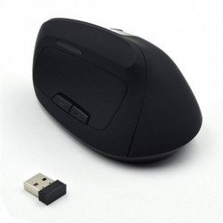 Ewent Wireless Ergonomic mouse 1600 DPI Right-hand EW3158