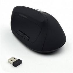 Ewent Wireless Ergonomic Mouse souris 1600 DPI Droitier EW3158
