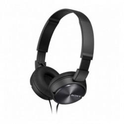 Sony Diadem-Kopfhörer MDRZX310APB 98 dB Schwarz