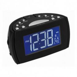 Denver Electronics CRP-514 Radio Uhr Digital Schwarz 111131000340