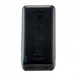 INTENSO Power Bank AATBPT0135 20000 mAh Negro