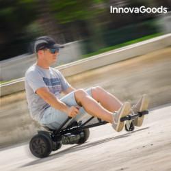 InnovaGoods Hoverkart per Hoverboard
