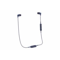 Panasonic Bluetooth Headphones RP-NJ300BE-A Blue
