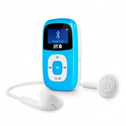 SPC Firefly MP3 Spieler Blau 8 GB 8668A