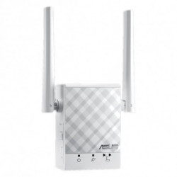 ASUS RP-AC51 733 Mbit/s Répéteur réseau Blanc 90IG03Y0-BO3410