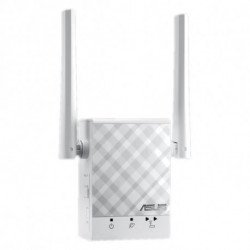 ASUS RP-AC51 733 Mbit/s Network repeater White 90IG03Y0-BO3410