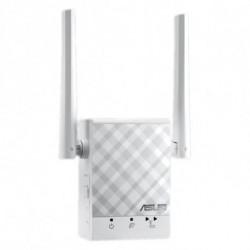 ASUS RP-AC51 733 Mbit/s Repetidor de rede Branco 90IG03Y0-BO3410