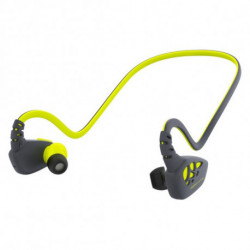 Energy Sistem Sports Headphones MAUAMI0595 Bluetooth Yellow
