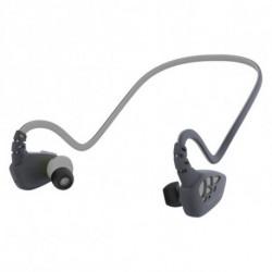 Energy Sistem Écouteurs Sport MAUAMI0596 Bluetooth Gris