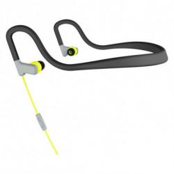 Energy Sistem Auriculares Desportivos MAUAMI0597 Amarelo