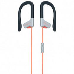 Energy Sistem Auriculares Deportivos MAUAMI0600 Rojo
