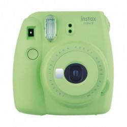 Fujifilm Cámara Instantánea Instax Mini 9 Lima