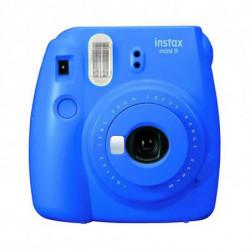 Fujifilm Câmara Instantânea Instax Mini 9 Azul elétrico