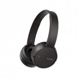Sony Bluetooth-Kopfhörer WHCH500B NFC Schwarz