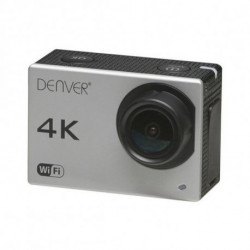 Denver Electronics ACK-8060W caméra pour sports d'action 4K Ultra HD CMOS 8 MP Wifi