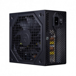 Hiditec BZ-650 80Plus Bronze unidad de fuente de alimentación 650 W ATX Negro PSU010010