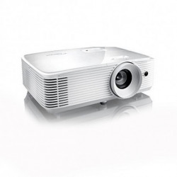 Optoma Projecteur E1P1A0RWE1Z1 HD 240W