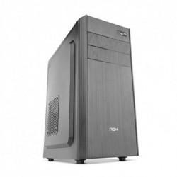 NOX Gehäuse Semitour Mikro ATX / ATX/ ITX ICACMM0189 NXLITE010