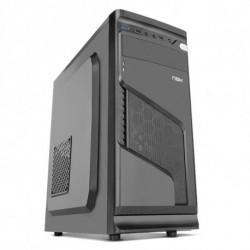 NOX Gehäuse Semitour Mikro ATX / ATX/ ITX ICACMM0190 NXLITE020