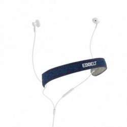 Ebbelt Auriculares de Botón URBAN 31349 Azul